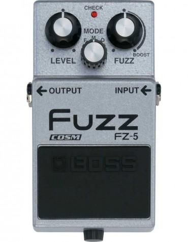 BOSS FZ-5, Fuzz
