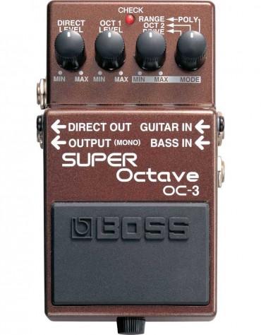 BOSS OC-3, Super Octave