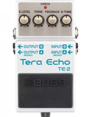 BOSS TE-2, Tera Echo