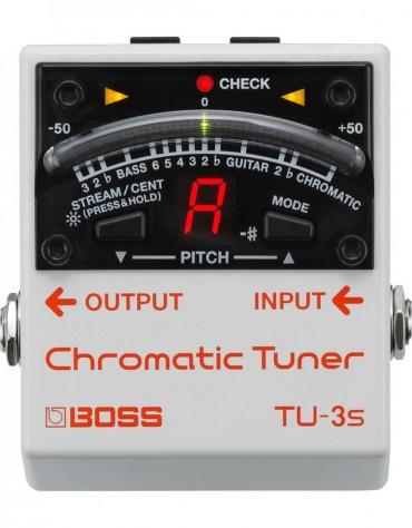 BOSS TU-3S Compact Tuner