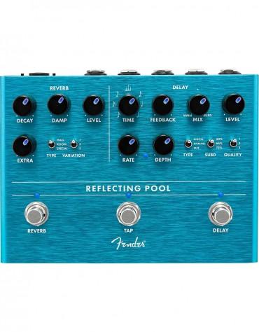 Fender Reflecting Pool® Delay & Reverb