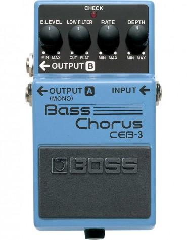 BOSS CEB-3, Bass Chorus