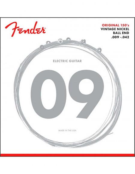 Fender 150L, Light