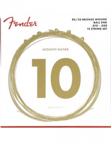 Fender 70-12L 12-String Light