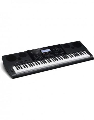 Casio WK-7600, High-Grade Keyboard