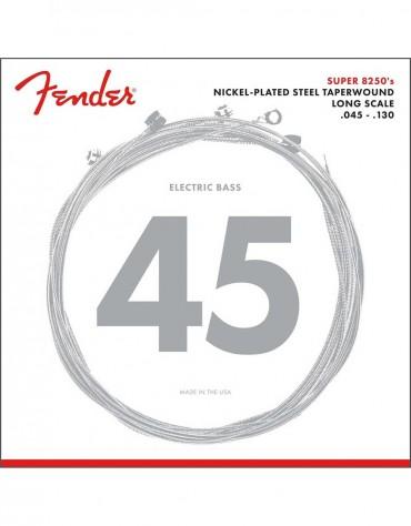 Fender 8250 Bass Strings (5-String) (.045-.130)