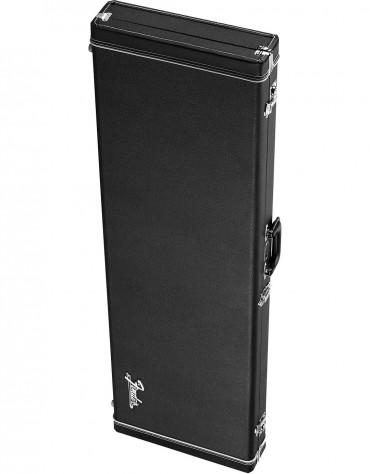 Fender Classic Series Case - Precision Bass®/Jazz Bass®, Black