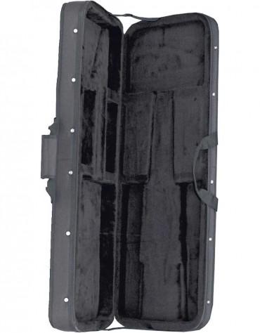 Gewa F560.090 Guitar Case FX Light Weight Softcase, E-Bass Universal
