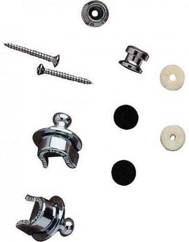 Fender / Schaller, strap locks