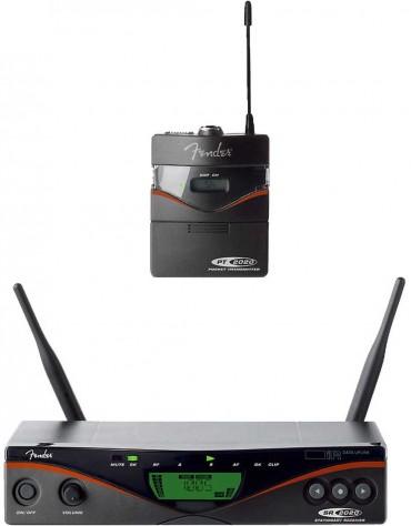 Fender FWG 2020 UHF Wireless BAND 9U Instrument System