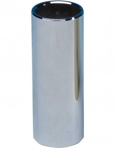 Fender® Chrome Steel Slide 1