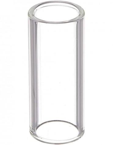 Gewa 527.962 Clayton Bottleneck / Slide Glass Small Wall, medium, 20.3x72mm