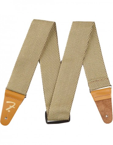 """Fender 2"""" Vintage Tweed Strap"""