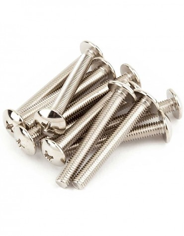 """Fender Chassis Mounting Screws (10-32 X 1-1/2"""" Philips Head)"""