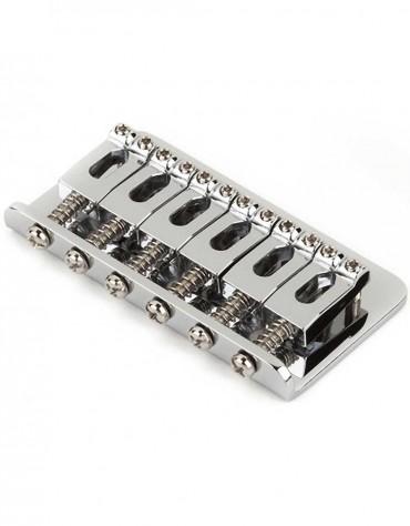 Fender Hardtail Strat® Bridge Assembly (Import)