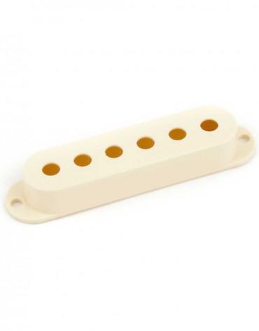 Fender Pickup Cover, Stratocaster® Aged White (1)