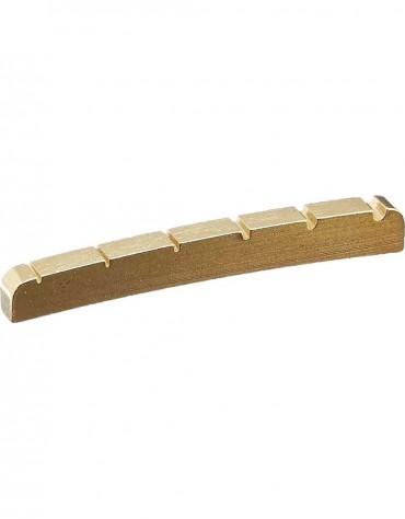 Fender Yngwie Malmsteen Pre-Slotted Brass Nut