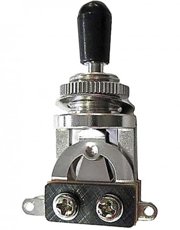 Gretsch Electromatic Pickup Selector Switch w/ Black Tip