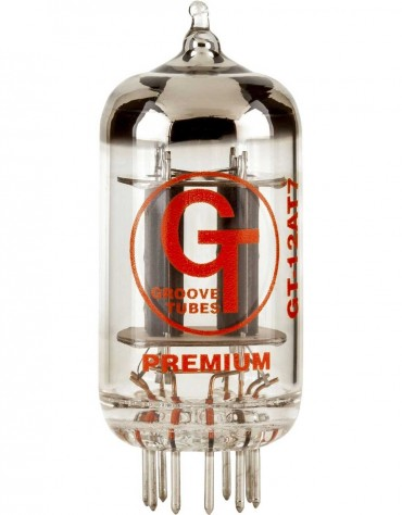 Groove Tubes GT-12AT7 (Single)
