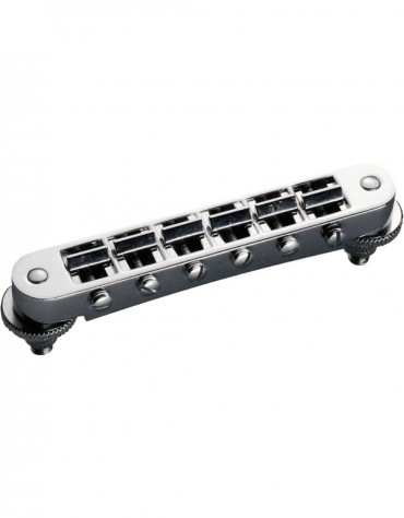 Schaller SC530.402 Electric Guitar Bridge GTM Chrome