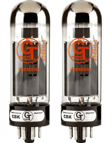 Groove Tubes GT-E34L-S Medium Duets