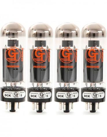 Groove Tubes GT-E34L-S Quartets (Rated 1-10)