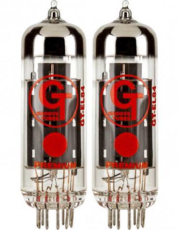 Groove Tubes GT-EL84-R Medium Duets