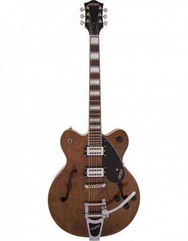 Gretsch G2622T STREAMLINER™ CENTER BLOCK DOUBLE-CUT WITH BIGSBY®, LAUREL FINGERBOARD, BROAD'TRON™ BT-2S PICKUPS, IMPERIAL STAIN