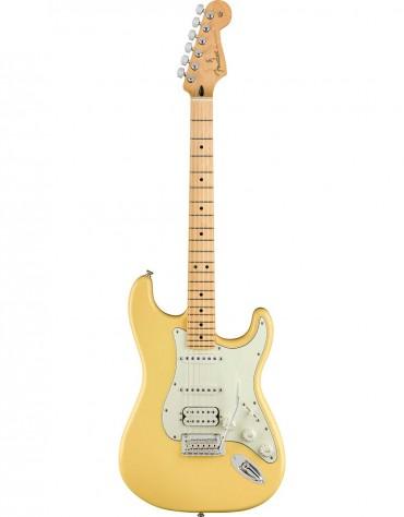 Fender Player Stratocaster® HSS, Maple Fingerboard, Buttercream
