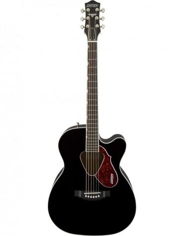 G5013CE Rancher™ Jr. Cutaway Acoustic Electric, Fishman® Pickup System, Black
