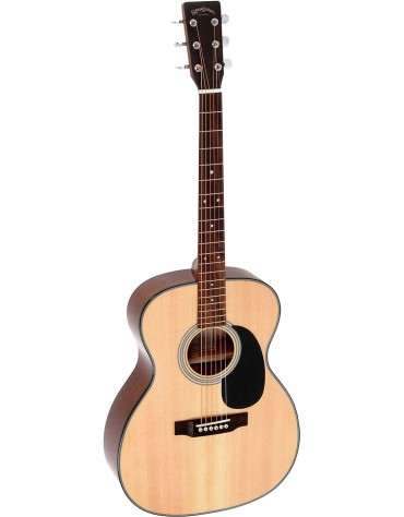 Sigma 000M-1ST, OOO Style Acoustic Guitar, Natural