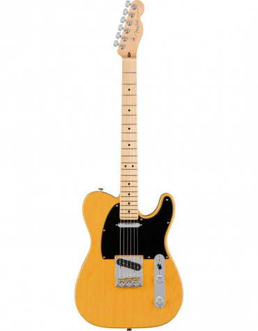 Fender American Professional Telecaster®, Maple Fingerboard, Butterscotch Blonde