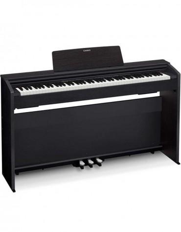 Casio PRIVIA PX-870, Digital Piano, BK