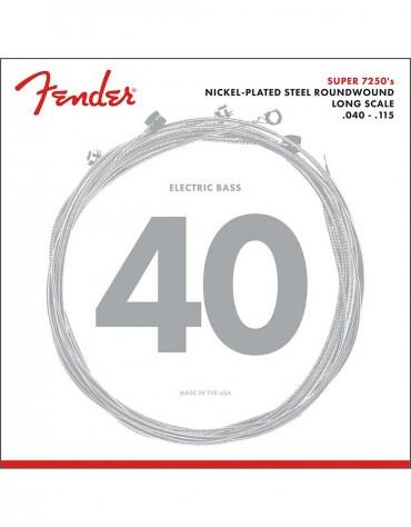 Fender 72505L, 5 String Light Long Scale