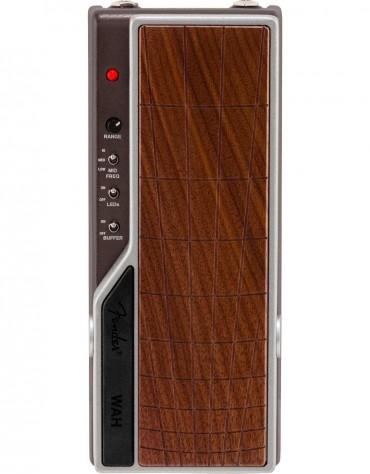 Fender Tread-Light™ Wah Pedal