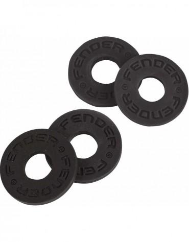 Fender® Strap Blocks, Black