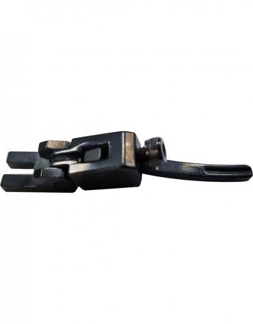 Jackson Licensed Floyd Rose Saddle Jt585 Black (e Strings)(ea)