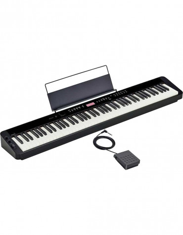 Casio PRIVIA PX-S3000, Digital Piano, BK