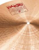 "PAISTE 2002 SOUND EDGE HI-HAT 14"""