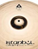 "Istanbul Agop 20"" Xist Brilliant Ride"