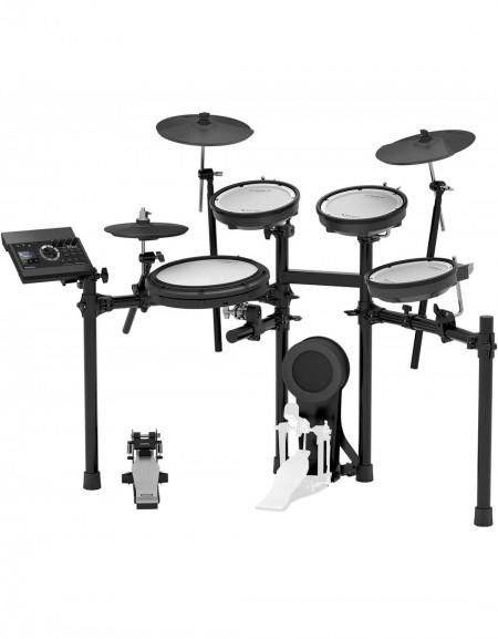 Roland TD-17KV V-Drums with Drum Stand