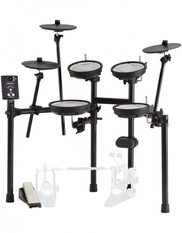 Roland TD-1DMK V-Drums with Drum Stand