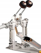 Pearl P-3002C Demon Chain Double Pedal w/Case
