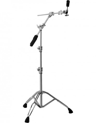 Pearl BC-2030, Cymbal Boom Stand, Gyro-Lock Tilter, Double-Deck boom