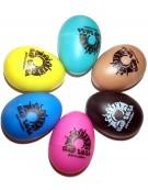 Gewa F835.405 Egg Shaker Club Salsa
