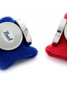 Pearl PWR-40, Shaklets Bracelet w/Shakers
