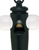 Latin Percussion LPA229 Aspire® Tri-Tone Whistle