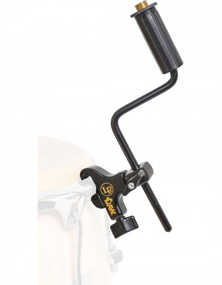 Latin Percussion LP592A-X, LP870.160 Claw Microphone