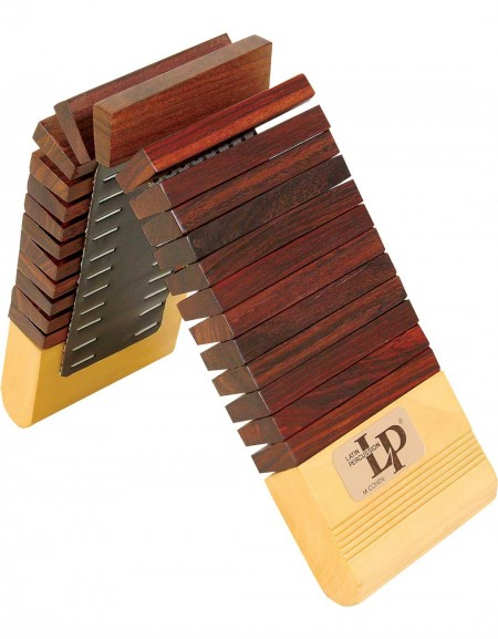 Latin Percussion LP437 Pocket Kokiriko