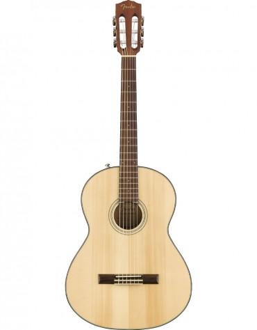 Fender CN-60S, Rosewood Fingerboard, Natural